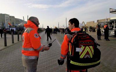 Le Touquet : les bénévoles mobilisés lors de l'Enduropale